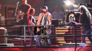 Brantley Gilbert - One Hell of an Amen - Chattanooga Unite