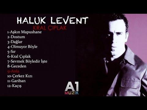 Haluk Levent - Anla