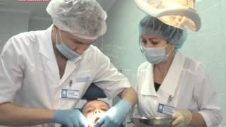 «В ритме жизни» - О последствиях раннего удаления молочных зубов(, 2016-03-29T07:35:33.000Z)