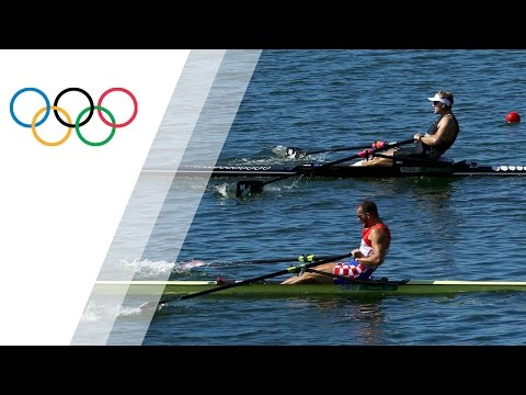 Rio Replay: Men's Single Sculls Final Race