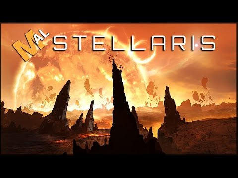 STELLARIS | INTRODUCTION | PART 0 | COMMUNITY EMPIRES! | LET'S PLAY ON HARD DIFFICULTY |
