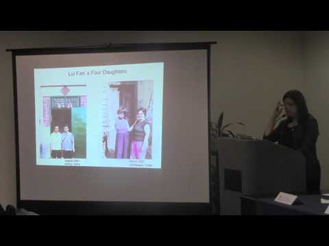 The Chinese Diaspora in Cuba: A Panel Discussion Part 2