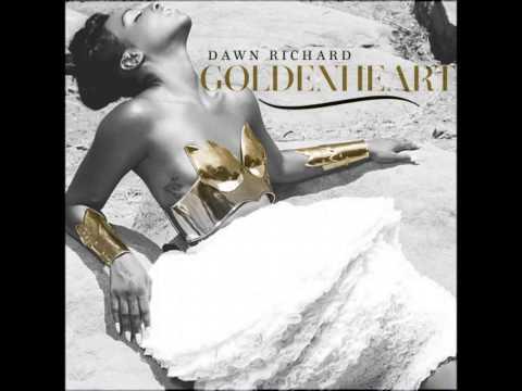 Dawn Richard - Frequency (Goldenheart Album)