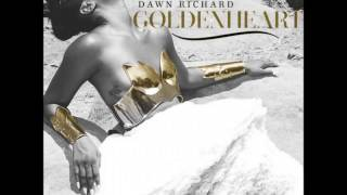 Watch Dawn Richard Goldenheart video
