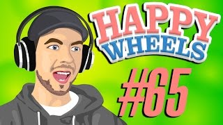 HOW TO HAPPY WHEELS? | Happy Wheels - Part 65