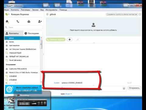 гиперссылка на скайп - фото 10