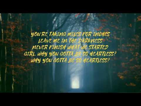 Diplo - Heartless Lyrics (ft. Morgan Wallen)