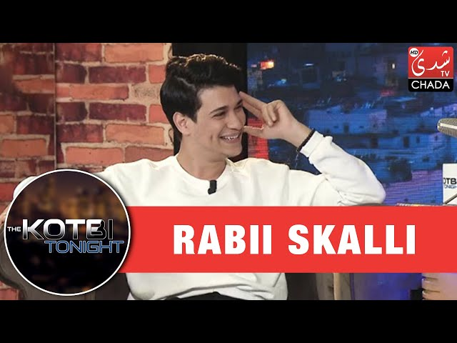 THE KOTBI TONIGHT : RABII SKALLI - الحلقة الكاملة