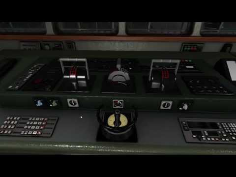 European Ship Simulator - New Trailer