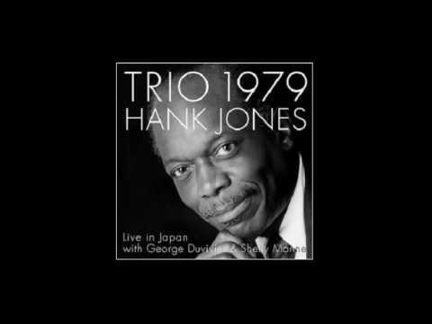 On Green Dolphin Street - Hank Jones