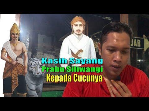 Inilah Hadiah Dari Prabu Siliwangi Pajajaran Untuk Sunan Gunung Jati Cirebon