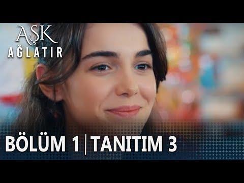 Aşk Ağlatır 3. Tanıtımı | 8 Eylül Pazar Show TV'de!
