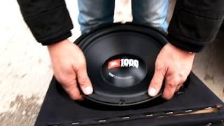 Jbl 1000 watt cift subwoofer baglantisi mono anfi açıklamayı oku