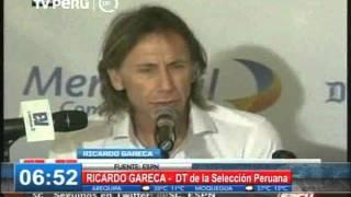 Selección peruana juega hoy con Venezuela: alineaciones, hora, estadio y árbitro
