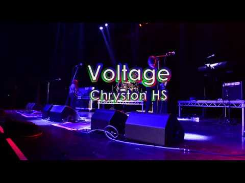 Battle of the Bands Voltage Chryston HS