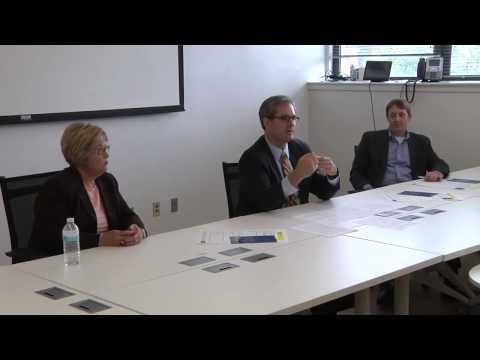 Professional Development Symposium On Cyber Insurance