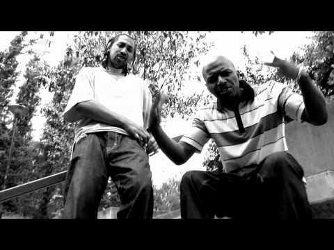 URSA MAJOR (2Spee Gonzales & Evil Shiro) - Juste un extrait (Appelle Moi MC) - Clip Officiel