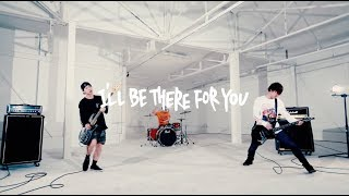SECRET 7 LINE 【I'LL BE THERE FOR YOU】Music Video