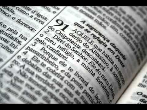 Mateus COMPLETO Cid Moreira (Bíblia em Áudio)