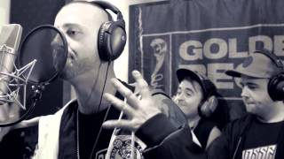 2014 Golden Era Records Cypher - Featuring: K21, Briggs, Vents, Funkoars, Hilltop Hoods & Adfu