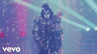 Kiss - Rock And Roll All Nite - Rocks Vegas