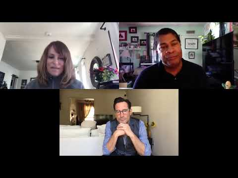 EC Special: Venice The Series, The Emmies & Working Together W/ Crystal Chappell & Gregory Zarian