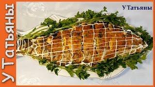 ВКУСНЕЙШИЙ КАРП запеченный в духовке! Как приготовить (запечь) рыбу в духовке.