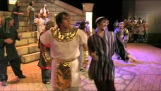 Benjamin Calypso - Dress Rehearsal