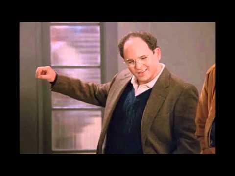 Seinfeld Moment 𝄄Art Vandelay𝄄