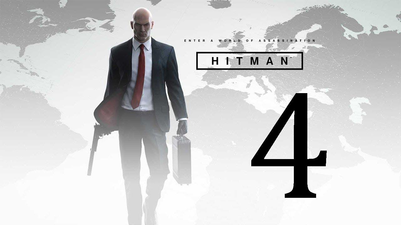 Hitman (2016) | PC ULTRA 60fps | Español | Capítulo 4