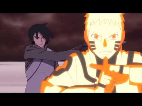 Naruto Vs  Sasuke AMV Trap Loneliness Mp3 – ecouter
