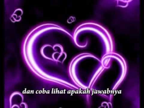 Hijau Daun- Cobalah -lirik.flv