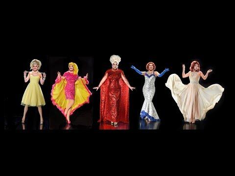 Mimosas Cabaret: Sizzle Reel