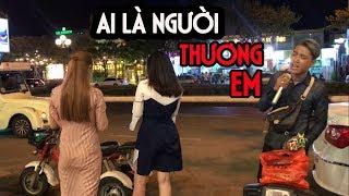 Ai Là Người Thương Em | Quân A.P | Phiên bản đường phố của giọng ca kẹo kéo Aki Khoa