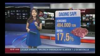 Video Ketahanan Pangan Indonesia Masih Bergantung Impor - Kompas Siang 31 Oktober 2013 download MP3, 3GP, MP4, WEBM, AVI, FLV Juni 2018
