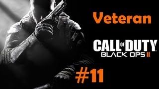 """Call of Duty 9: Black Ops 2"", HD walkthrough (Veteran), Final Mission 11 - Judgment Day (+Intel)"