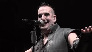 ASP live auf dem Summerbreeze Festival 2012 komplettes Konzert