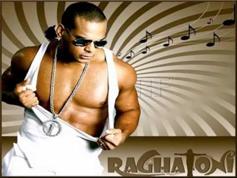 Raghatoni - A Revolta - [Nova 2011]