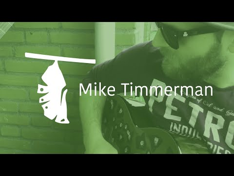 Mike Timmerman - Now I'm Living // Cocoon Sessions #1