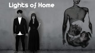 Lights of home U2