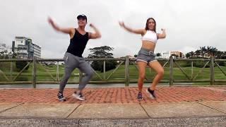 Mi Gente - J. Balvin, Willy William Choreography by Sandra Fuentes & Jorge Ramirez