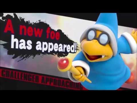 Kamek [Character Potential] - Super Smash Bros. Ultimate