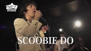 SCOOBIE DOさんからTheピーズ30周年へコメント(生きのばし)いただき...