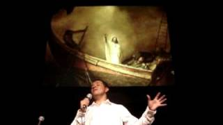 Who am I? Casting Crowns Español by Israel Zacarias