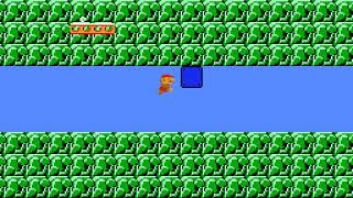 Re-TAS: Worlds 9 and 10 - Mario 256W (256 worlds) (NES)  - Vizzed.com GamePlay (rom hack)