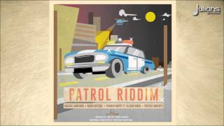 "Farmer Nappy Feat. Alison Hinds - In Trouble (Patrol Riddim) ""2015 Trinidad Soca"""