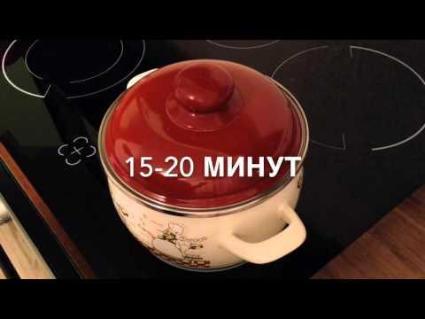 Сколько калорий в грибном супе
