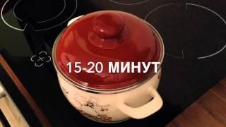 Правильное питание: крем-суп из цветной капусты