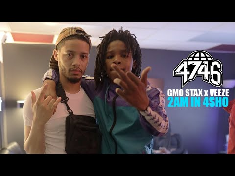 GMO Stax X Veeze - 2am In 4sho (Official Music Video)