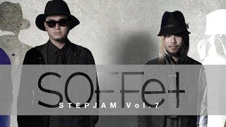 STEPJAM Vol.7 × SOFFet digest SOFFet YoYo(作詞・作曲・サウンドプロ...